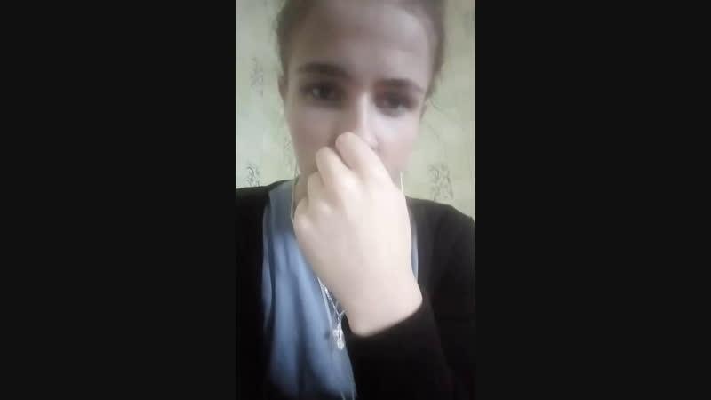 Христина Осипова - Live