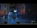 2.6.29. Ricky Death (Подольск) - Кумамон (Талисман префектуры Кумамото)