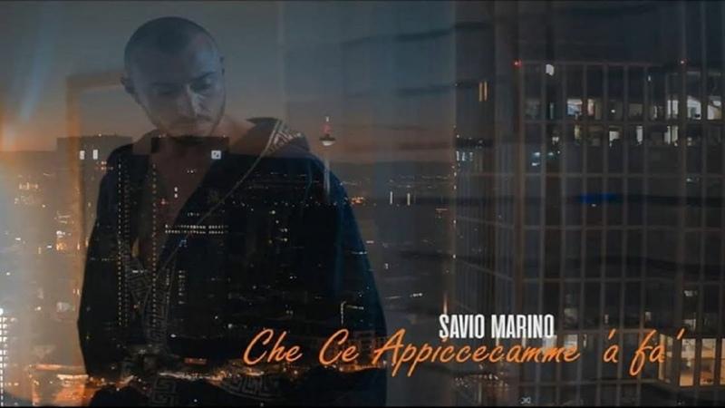 Savio Marino - Che ce appiccecamme 'a fa' (Official video)
