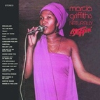 Marcia Griffiths альбом Naturally / Steppin'