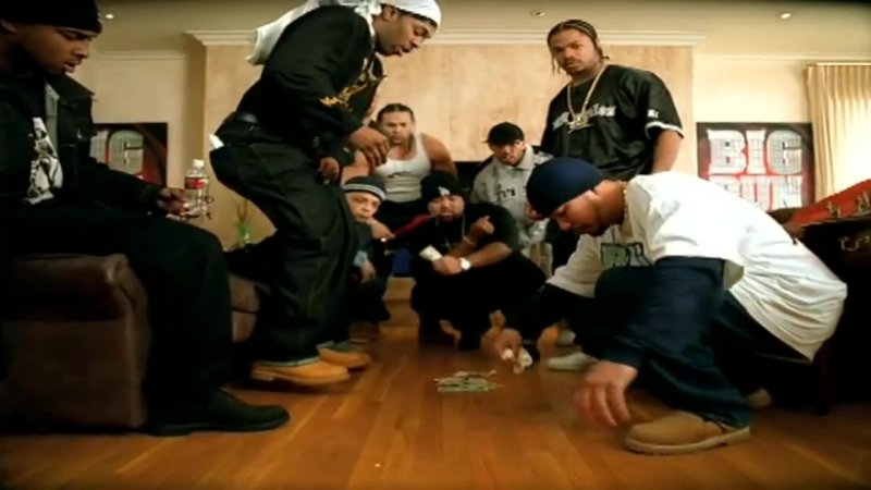 Big Pun - It's So Hard feat. Donell Jones