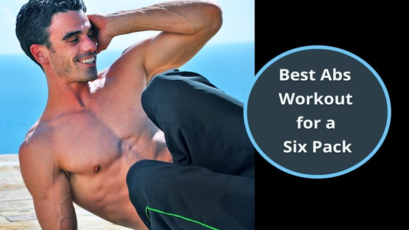 The Best Abs Workout for a Six Pack - Music Only