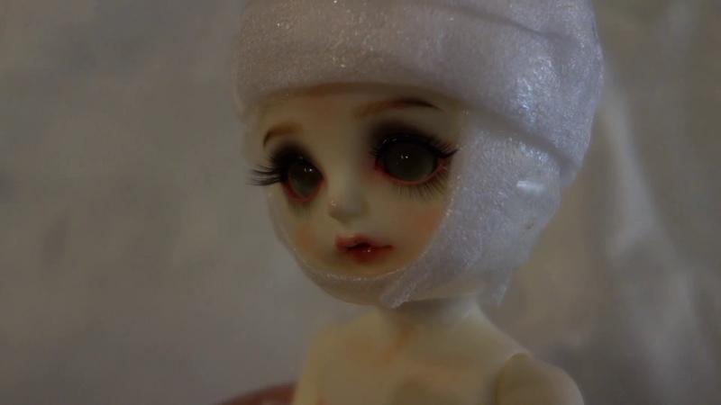 Box Opening - Gem of Doll Dedo