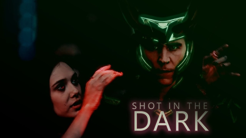 Loki x Wanda || It's not over