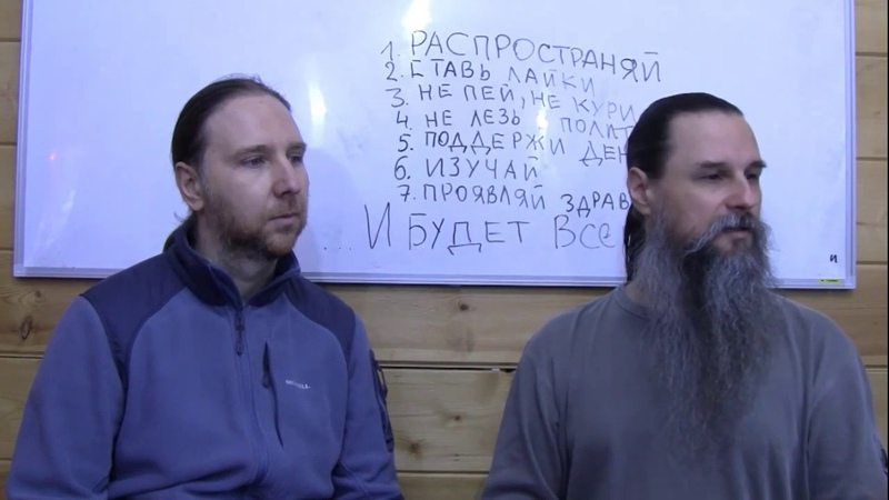 Краткость - сестра таланта! Алексей Орлов и Михаил Ять