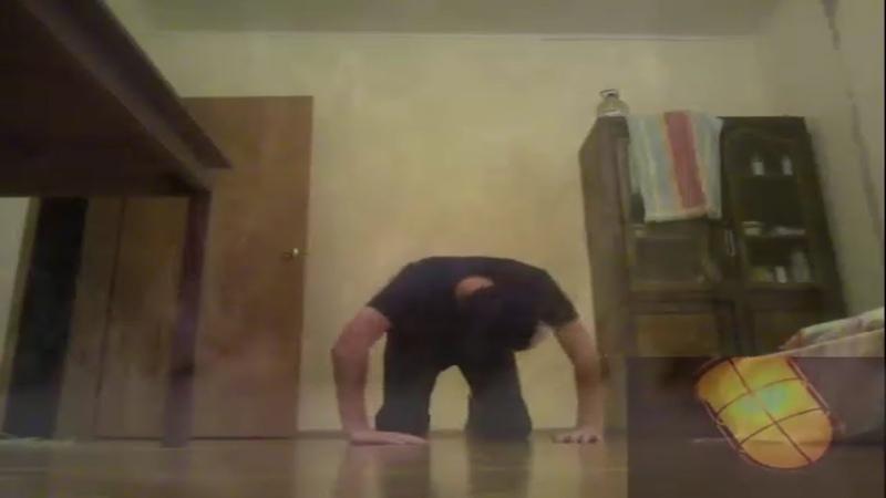 Линда И Игорь Петрович: Марихуана, Видео-Танцы Игоря Петровича, 43(10.12.2018)
