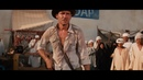 Indiana Jones - Raiders Of The Lost Ark (1981) - Sword Fight