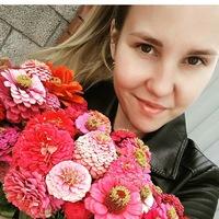 Alina Kutuzova