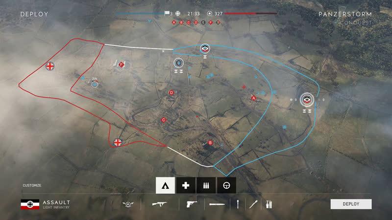 Battlefield V дали поиграть) интересно что там) D
