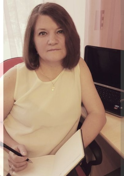 Ольга Веденисова