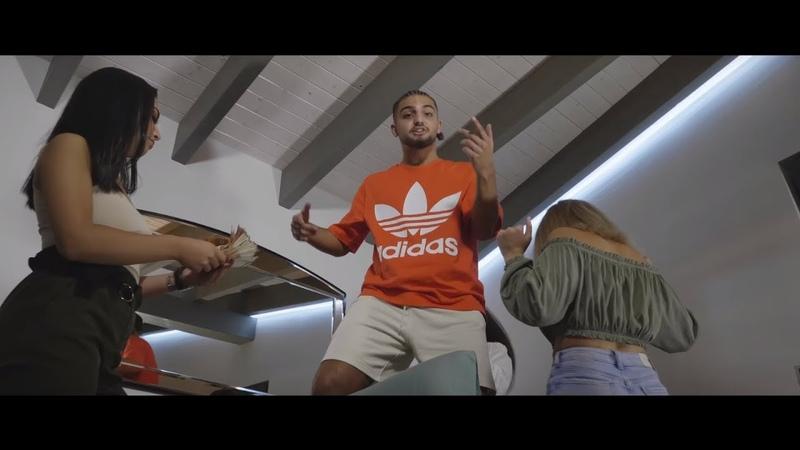 DELIL ► Money ◄ (prod by Alex Dehn) [Official Video]