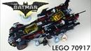 ОГРОМНЫЙ БЭТМОБИЛЬ! Обзор LEGO Batman: Ultimate Batmobile 70917