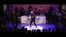Juste Debout Suisse 2019 Hip Hop Final Irina Dam'en Vs Los Diablos de la Muerte