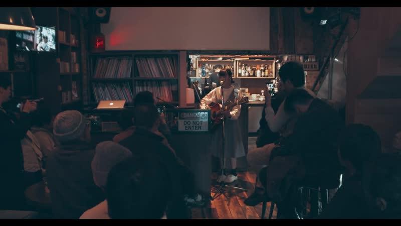 Ayuue Mashiko(SAKA-SAMA) 『Kikoeru』[@ ROCK CAFE LOFT 08/12/2018]