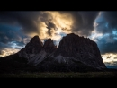 Доломитовые Альпы - самые красивые Альпы