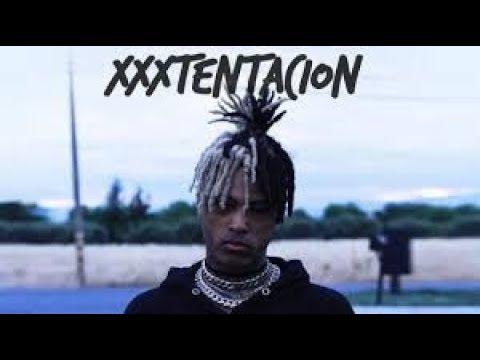 1 HOUR XXXTentacion CHILL MIX (Rest In Peace X) (Fall asleep music)