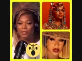 queen latifah talks about nicki minaj and cardi b