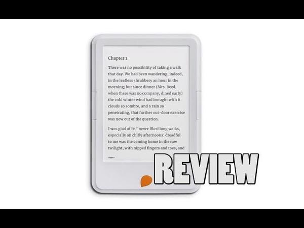 Storytel The Swedish e-Reader - Full Review