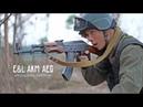ปืนเหล็กๆของแมนๆ EL AK(M) AEG