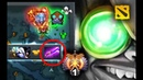 GAME WAS ALMOST LOST, HE HAD TO THINK FAST, AND HE DID. INYOURDREAM TINKER TOP 1 MMR DOTA 2
