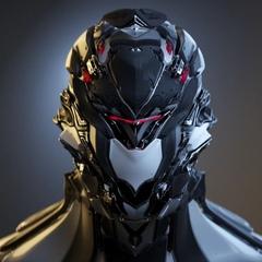 ExoMeta Genesis HumanProject.Alpha