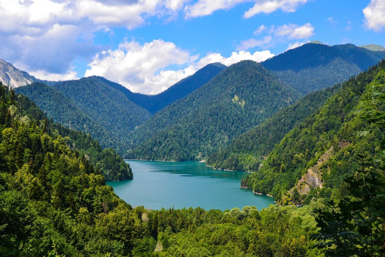 Абхазия от 15 000 руб.!