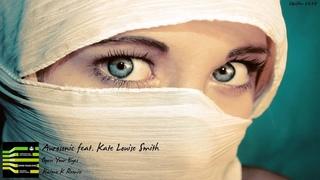 Aurosonic feat. Kate Louise Smith - Open Your Eyes (Kaimo K Remix)
