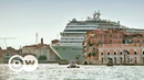 Is tourism harming Venice DW Documentary