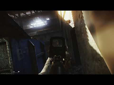 EscapeFromTarkov MP5