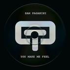 Sam Paganini альбом You Make Me Feel