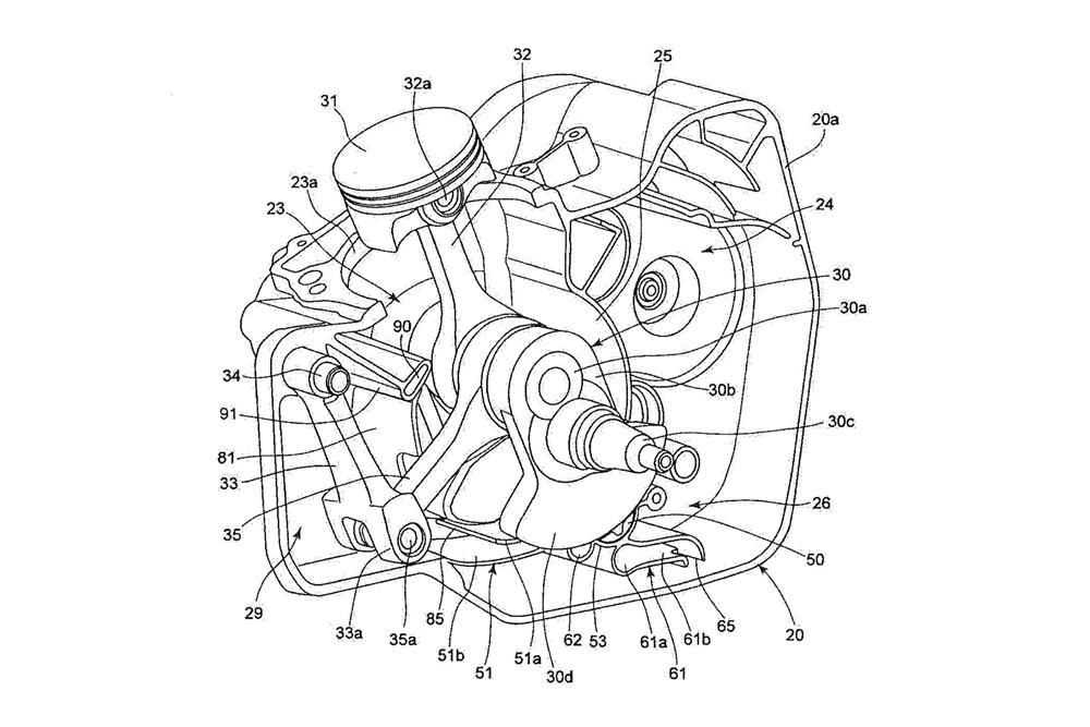 Mitsubishi Galant Engine 33a