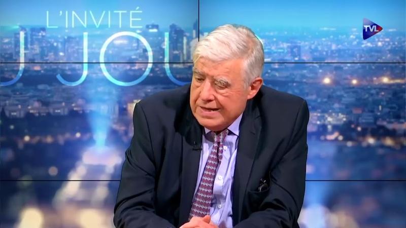 ÉDIFIANT Roland Hureaux La France et l'OTAN en Syrie le Fourvoiement