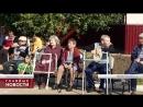 Сотрудники Росгвардии посетили Успенский дом престарелых - ВАЛЬС НАШЕЙ МОЛОДОСТИ