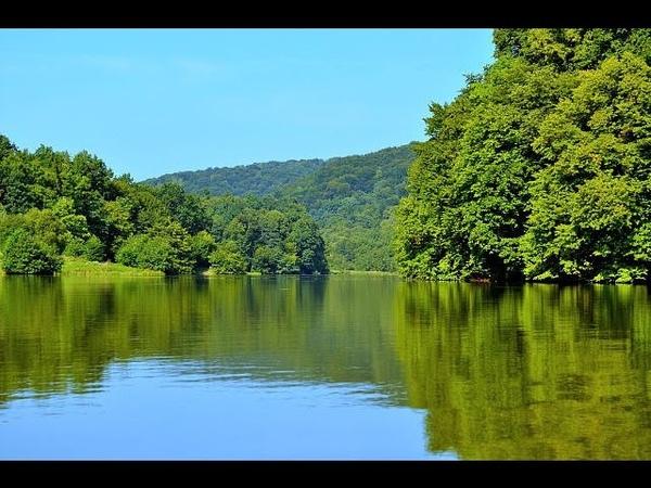 Мото весна 2017 5 к нашему прекраснейшому озеру Барвинок