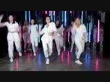 Группа Маши Космос, джаз-фанк + ледис Дэнс