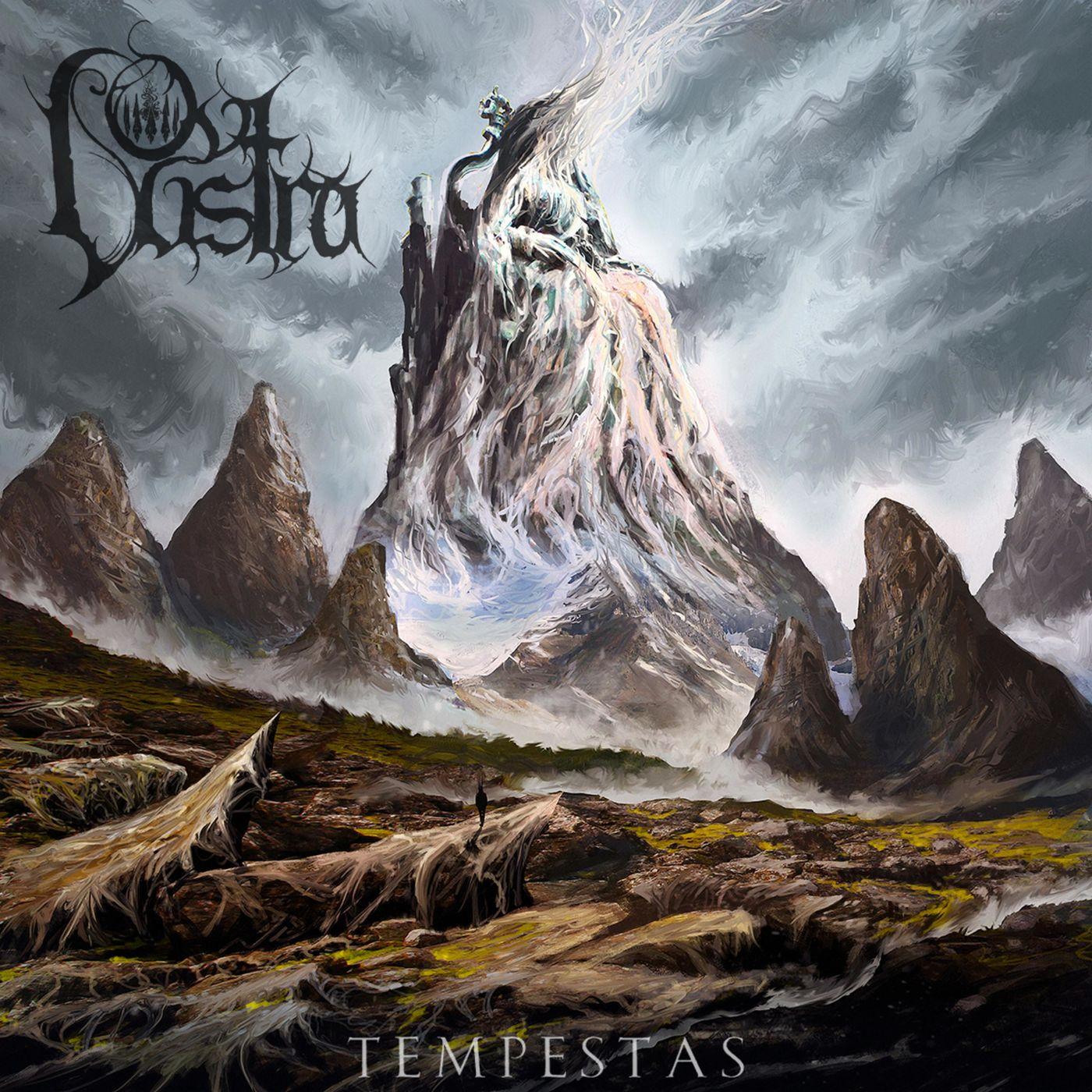 Ov Lustra - Tempestas (2019)