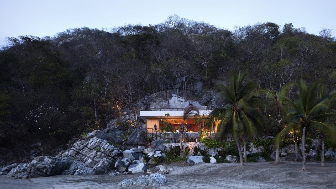 SJAIII / CDM Casas de México