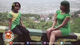 Raine Seville, Layla-Rei - Big Up Jamaica Official Music Video HD
