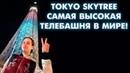 ЯПОНИЯ ВЛОГ 5🇯🇵 САМАЯ ВЫСОКАЯ ТЕЛЕБАШНЯ В МИРЕ 🗼ТОКИО СКАЙ ТРИ ТУР ПО БАШНЕ Tokyo SkyTree tour