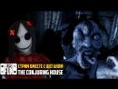 ПРОКЛЯТЫЙ ДОМ С МОНСТРАМИ ► The Conjuring House 1