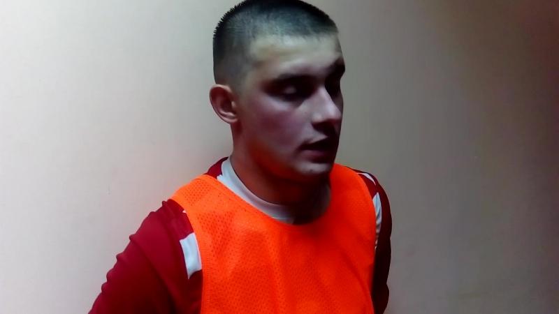 Интервью с Михаилом Карпачёвым