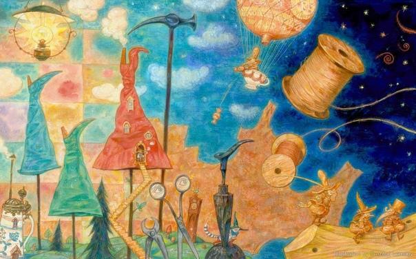 Антон Ломаев Один из ведущих художников крупных российских издательств «Азбука» и «АСТ», надолго связавший своё творчество с фантастикой и фэнтези.Будущий художник родился в городе Витебске в