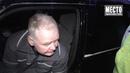 Привидение на 14 устроило пьяное ДТП ул Ломоносова Место происшествия 17 12 2018