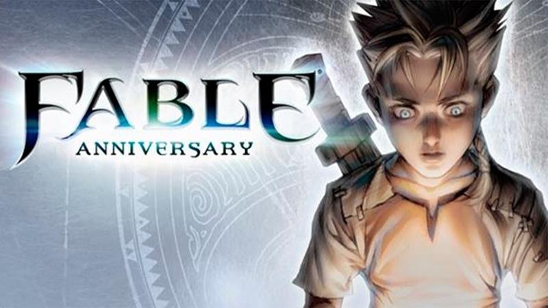 Fable Anniversary_Прохождение 3