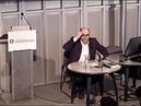 Conférence de Alain Denault à l'Université de Sherbrooke