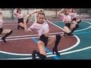 Choreographer by Pisklova Sofiia