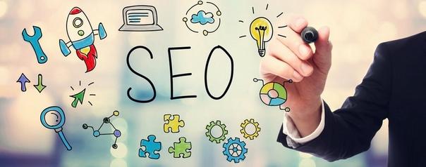 SEO-продвижение сайтов Увеличим Ваши продажи,