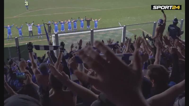 Динамо прощается с Химками - Sport24