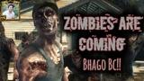 Zombie Are Coming Pubg Mobile New Update Live Gaming Guru