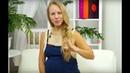 Интимная подготовка к родам. 30 неделя беременности. Беременность с Олант.